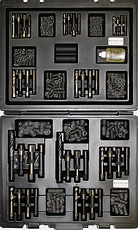 Thread repair kits mega master thread repair kit