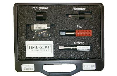 Time Sert 174 Stripped Oil Drain Pan Repair Kits For